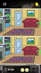 Find The Differences Screenshots 2