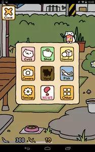 Neko Atsume Screenshots 1