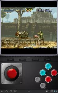 Mame4droid Screenshots 2