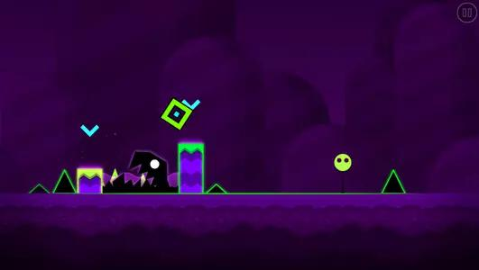 Geometry Dash World Screenshots 1